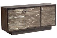 Flow 3 Door Cabinet, 1050HFM