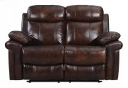E2117 Joplin Loveseat 1081lv Brown Product Image