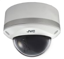 ADVANCED FULL HD NETWORK OUTDOOR DOME CAMERA
