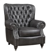 Accent Chair-charcoal-pu#al565-7