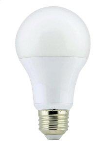LED 9w A19 2700k Enc Rate Bulb