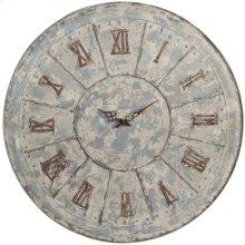 Jonet Clock, Large