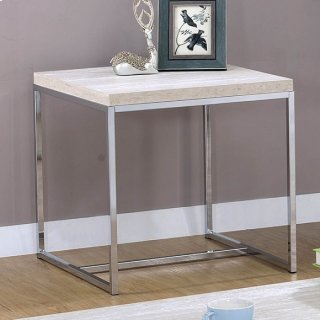 Olle End Table