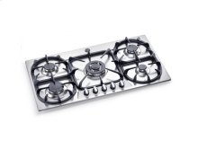 36 5-Burner Cooktop