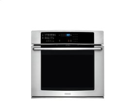 30'' Electric Single Wall Oven with IQ-Touch™ Controls (CLEARANCE 1410)