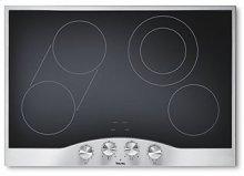"""30"""" Electric Radiant Cooktop - DECU (30"""" wide cooktop)"""