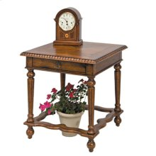 Windsor Rectangular End Table