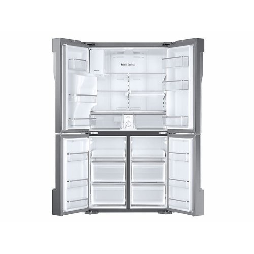 28 cu. ft. 4-Door Flex Refrigerator with FlexZone