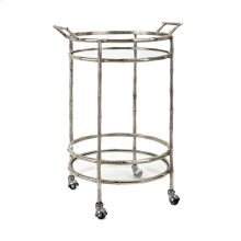 Haylan Bar Cart
