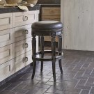 Rochelle Swivel Counter Stool - Armless/ Product Image