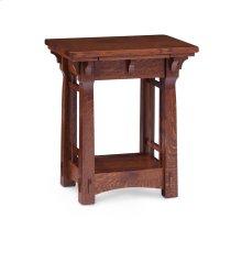 M Kayla Nightstand Table