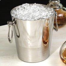 Pear Drop Ice Bucket Cooler