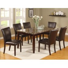 Crown Mark 2221 Ferrara Dining Group