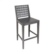 Clear Water Outdoor Bar Stool