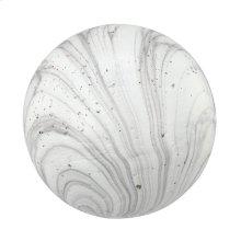 Linea Decorative Sphere