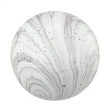 Linea Decorative Sphere