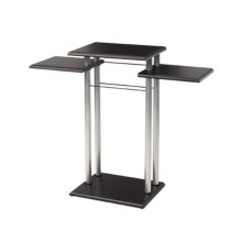 Mini-System Stand for small shelf systems and CDs
