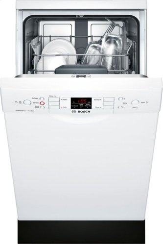 300 Series Dishwasher 17 3/4'' White SPE53U52UC