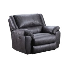 50433BR Power Cuddler Recliner