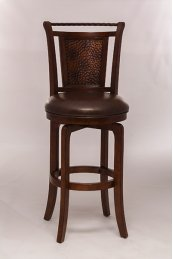 Norwood Counter Stool Brown