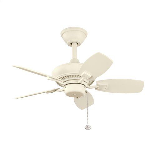 """Canfield 30"""" Collection 30 Inch Canfield Fan"""