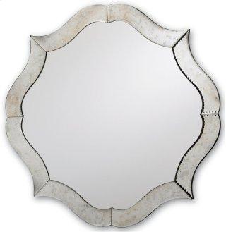 Monteleone Mirror - 30h x 29.75w x 0.875d