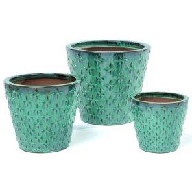 Hepatica Planter - Set of 3