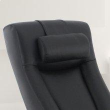 Merlot (Burgundy) Top Grain Leather -Neck Support -Adjustable -Top Grain Leather