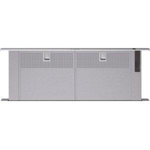 "Bosch800 Series, 36"" Downdraft, Over 13-Inch Rise"
