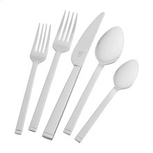 ZWILLING Squared 45-pc Flatware Set