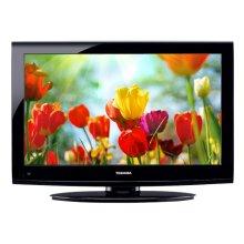 "Toshiba 32DT2U - 32"" class 720p 60Hz LCD TV"