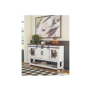Ashley FurnitureSIGNATURE DESIGN BY ASHLEYDining Room Server
