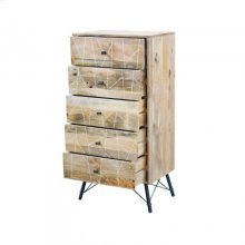 Mosaic Bedroom Chest