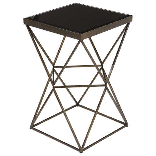 Uberto Accent Table