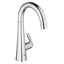 Ladylux Kitchen Faucet