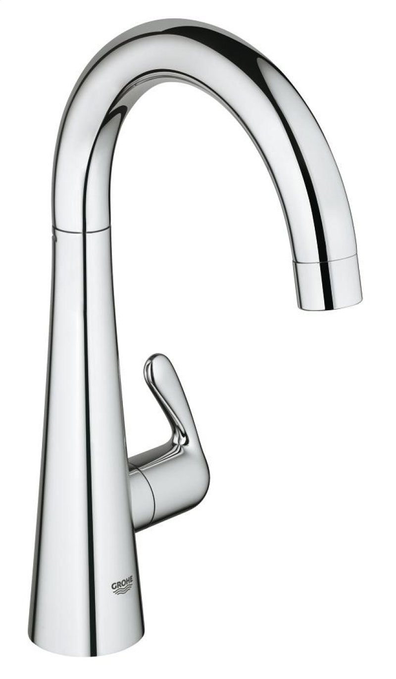 30026000 in Starlight Chrome by Grohe in Vancouver, BC - Ladylux ...