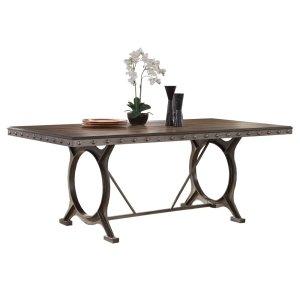 Hillsdale FurniturePaddock 6-piece Rectangle Dining Set