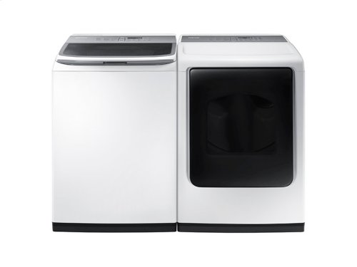 WA7600 4.5 cu. ft. Top Load Washer with activewash and Integrated Control Panel