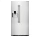 Frigidaire Professional 26 Cu. Ft. Side-by-Side Refrigerator Product Image