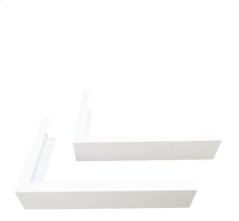 Frigidaire Microwave Trim Kit