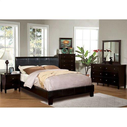 Full-Size Villa Park Bed