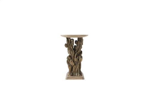 Cactus Console Table - Sandalwood