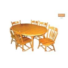 Laminate Leg Table