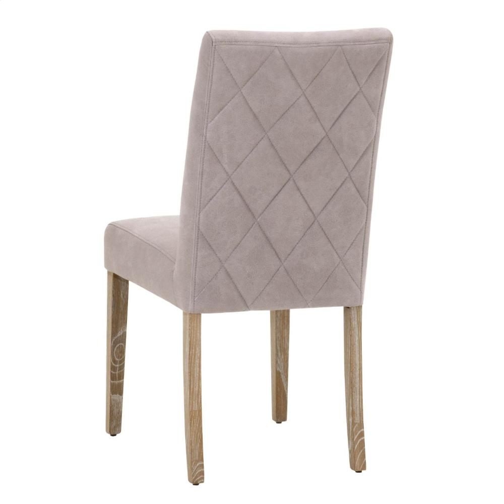 Lattice Dining Chair