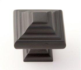 Geometric Knob A1525 - Bronze