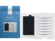 Carbon-Activated Air Filter Starter Kit