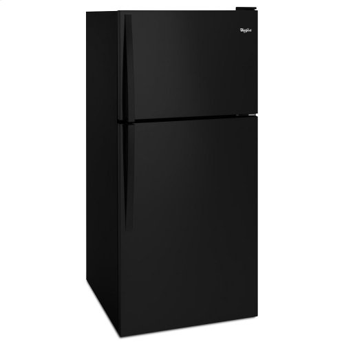 30 Inch Wide Top Freezer Refrigerator 18 Cu Ft