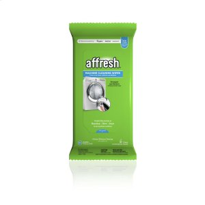 affresh® Machine Cleaning Wipes -