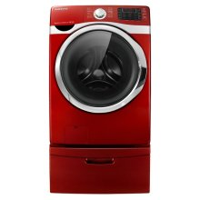4.3 cu. ft. King-Size Capacity Front-Load Washer