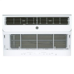 GE®230/208 Volt Built-In Heat/Cool Room Air Conditioner